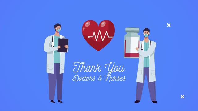 thank-you-doctors-and-nurses-lettering-with-vial-and-heart-cardio