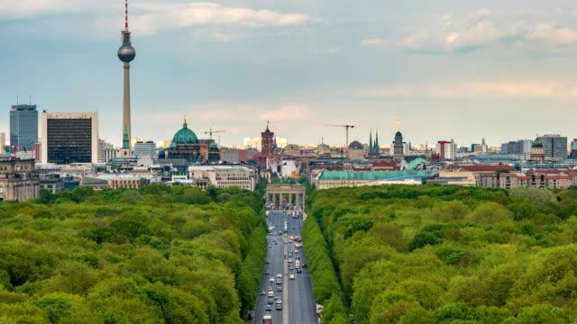 Berlin-Germany-time-lapse-4K-city-skyline-timelapse-at-Tier-Garden