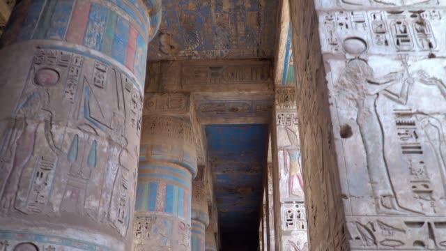 Temple-of-Medinet-Habu-Egypt-Luxor-