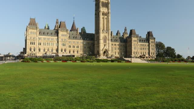 Parliament-Building-of-Canada-in-Ottawa-Ontario