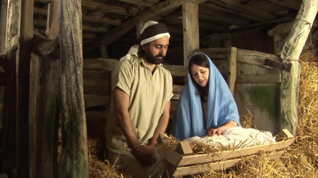 María-&-Natividad-de-la-Navidad-de-José