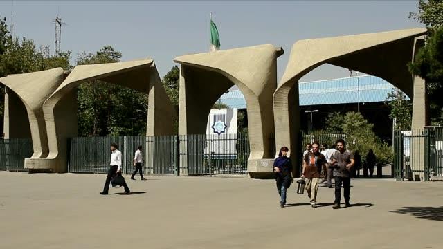 Tehran-University