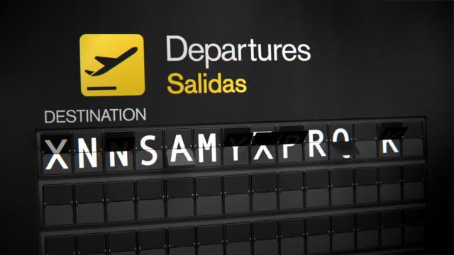 Flip-señal-de-salida:-Ciudades-South-American