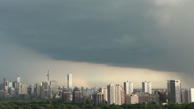 Toronto-Lightening