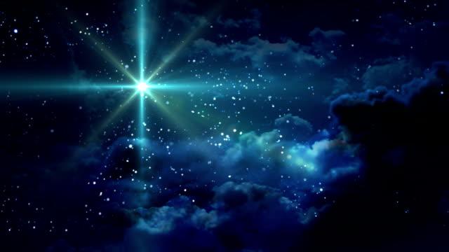 Green-Starry-Night