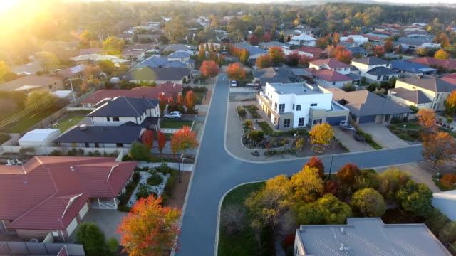 Australian-suburbio