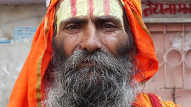 Sadhu-in-Pushkar-India