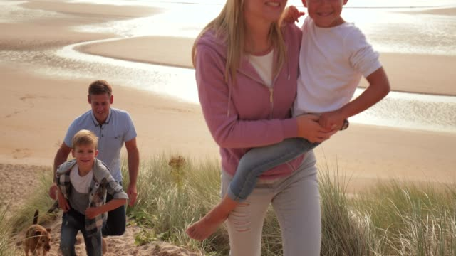 Walking-up-the-Sand-Dune