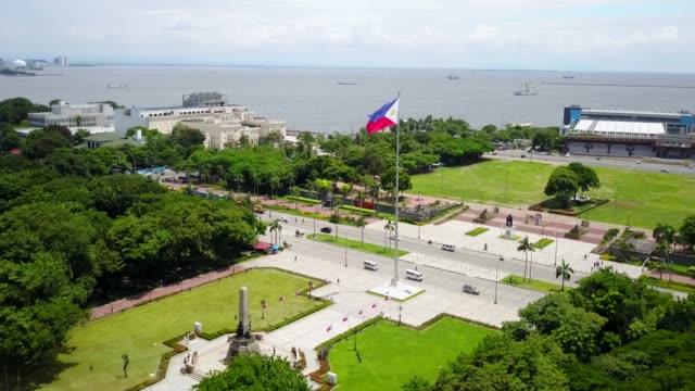 Aéreo-de-Manila-Filipinas