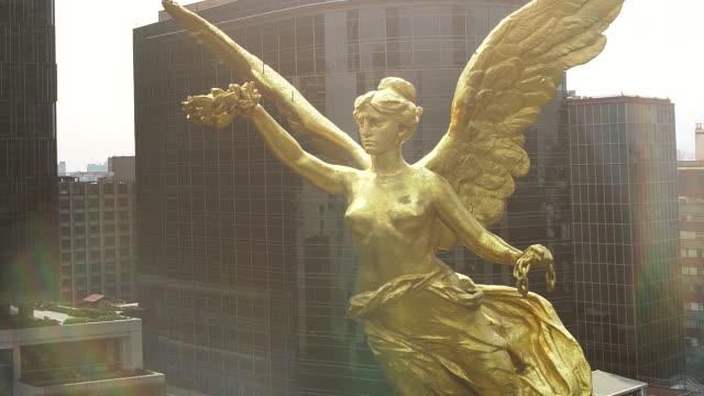 Angel-of-Independence-Mexico-City