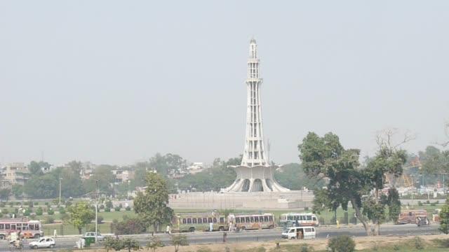 Minar-e-Pakistan-de-Lahore