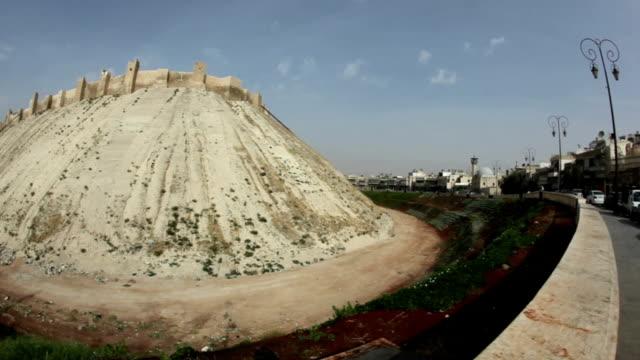 Syria---Aleppo