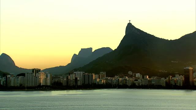 Rio-de-Janeiro-Brasil-en-puesta