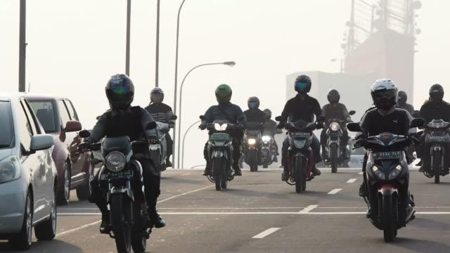 Traffic-in-Jakarta-Indonesia