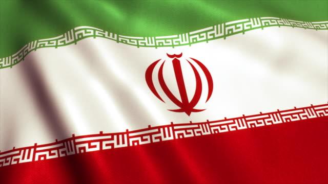Iran-Flag-Video-Loop---4K