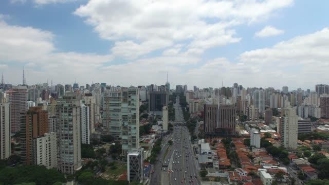 La-ciudad-de-San-Pablo-Brasil