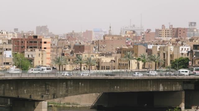 Cairo-bridge-time-lapse