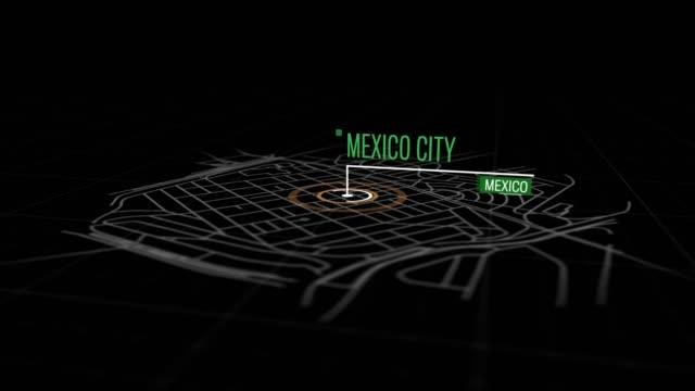 Standorte-Mexiko-Stadt-Mexiko