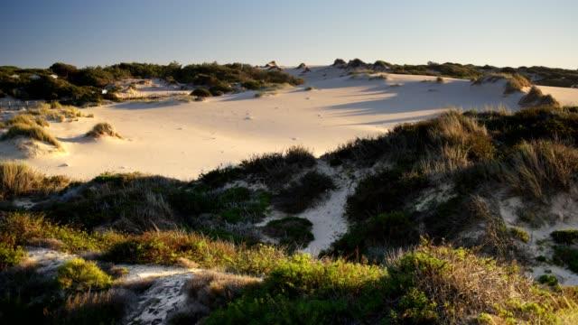 Sand-dunes-at-Praia-do-Guincho-Beach