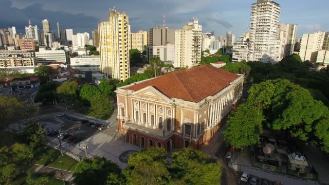 Belém-aerial-view