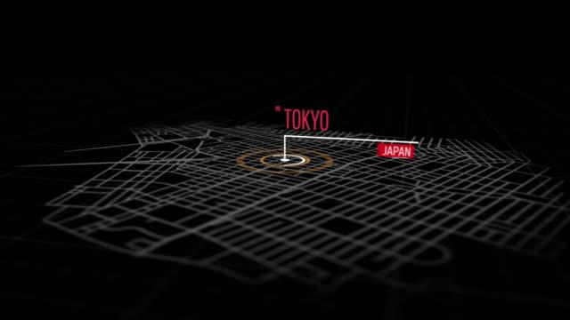 Locations-Tokyo-Japan