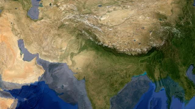 India-Nueva-Delhi