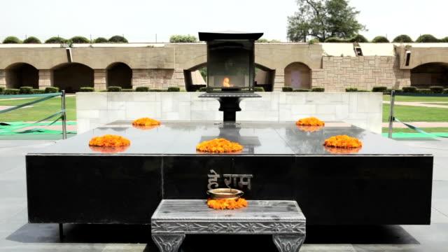 Raj-Ghat-das-Gandhi-Memorial