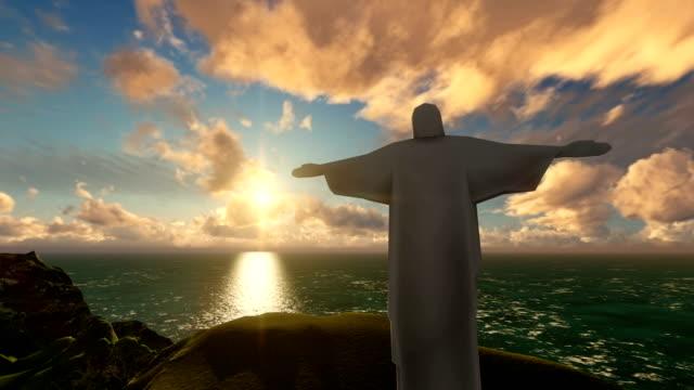 Día-a-la-noche-estatua-de-Cristo-el-PRegístrate