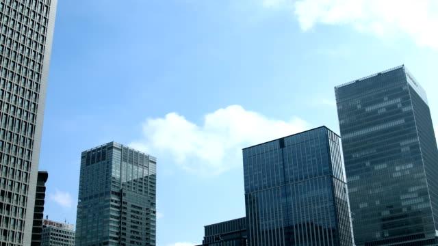 landscape-of-Tokyo-city