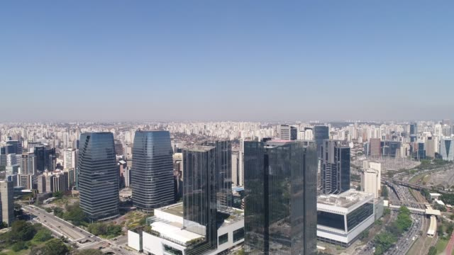 Luftaufnahme-von-Itaim-Bibi-in-Sao-Paulo-Brasilien