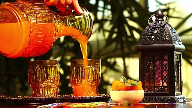 Qamar-El-Din-(Apricot-Juice)