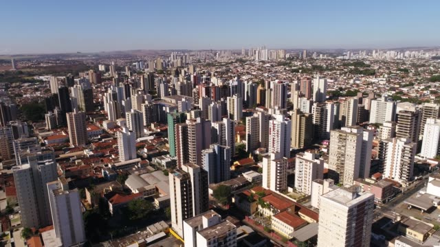 Aerial-View-of-Ribeirao-Preto-city-Sao-Paulo-Brazil
