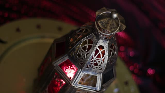 Arabic-Lantern
