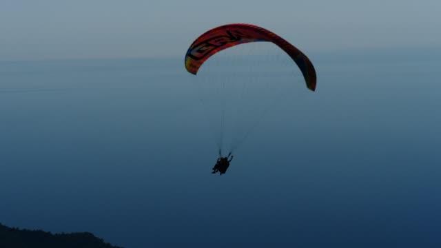 Paragliding-tandem-ANTALYA-TURKEY---JUNE-25-2017