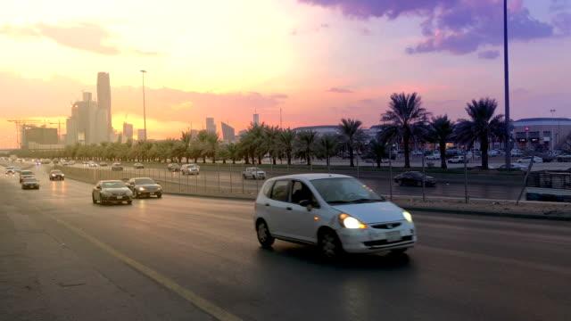 Carretera-de-Riyadh