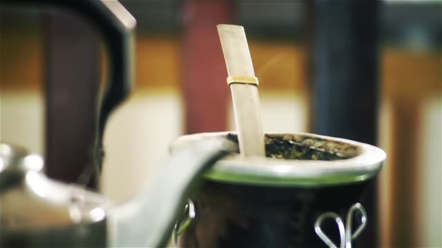 Yerba-Mate-Traditional-Hot-Beverage-Of-Argentina-