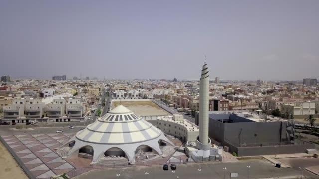 Aisha-Mosque
