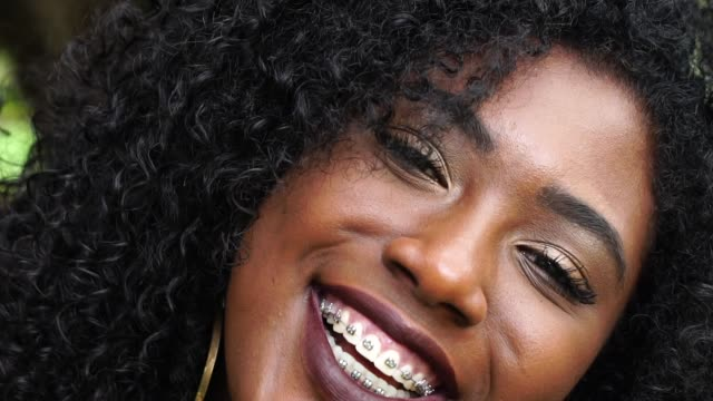 Beautiful-Smiling-African-Woman