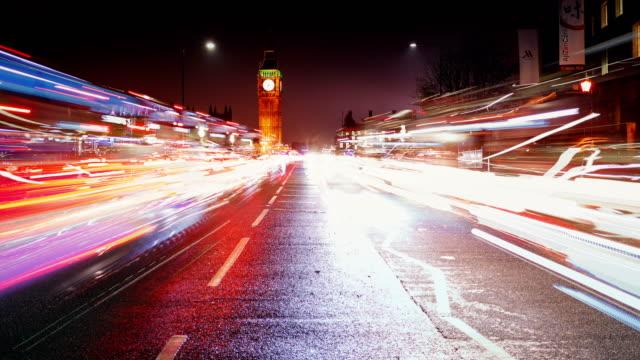 Timelapse-of-Westminster-London-England-UK