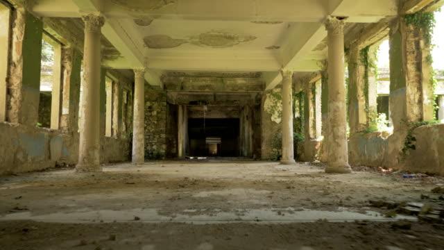 Walking-in-the-abandoned-building-in-Tskaltubo-Georgia