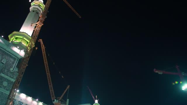 Makkah-Saudi-Arabien