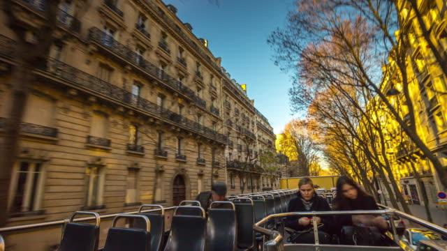 france-paris-sunny-day-tourist-bus-road-trip-second-floor-street-view-4k-time-lapse
