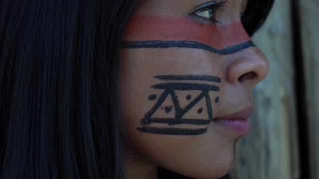 Indigenous-Woman-in-Brazil