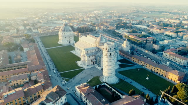 Leaning-Tower-of-Pisa---Aerial---ITA