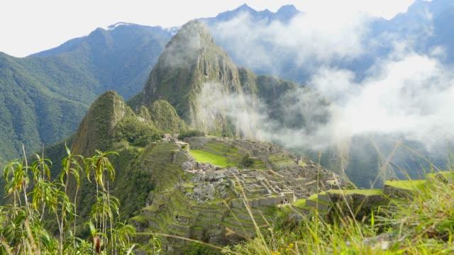 Timelapse-of-Machu-Pichu