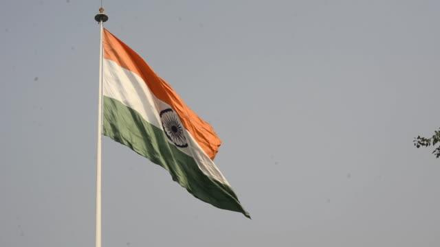 Bandera-Nacional-de-India