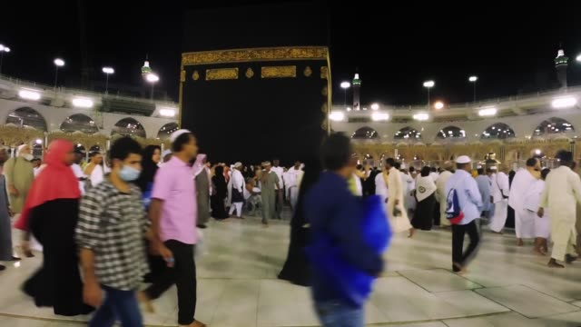 MAKKAH-SAUDI-ARABIA