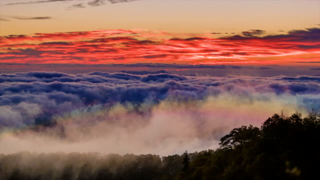 Mysterious-Cloud-Formations-with-a-Rainbow-in-the-Appalachian-Mountains