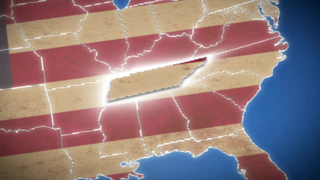 USA-map-Tennessee-pull-out-all-states-available