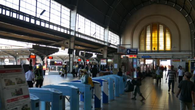 Main-railway-station-Jakarta-Kota-Station